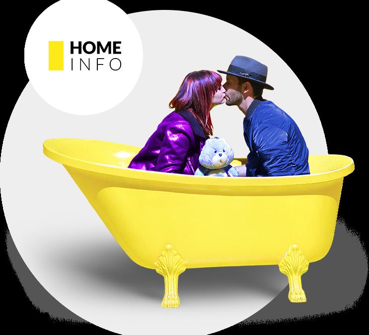 Home Info