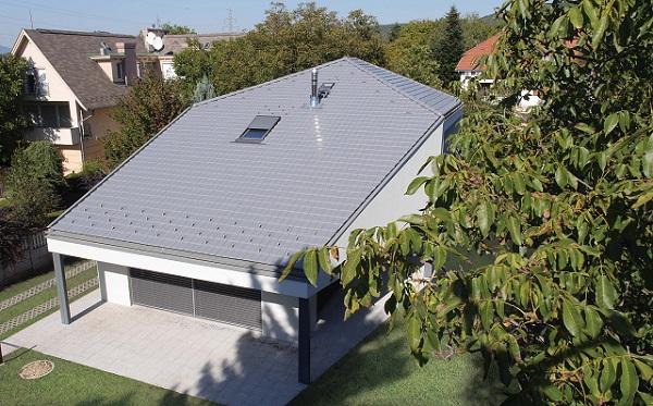 e4 ház – Otthon a 21. században