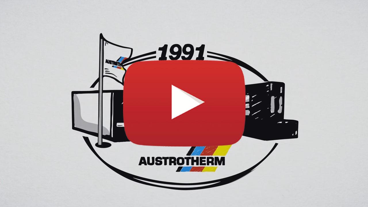 25 éves az Austrotherm Hőszigetelés