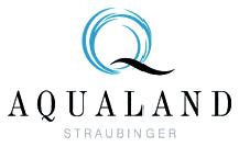 Aqualand logó