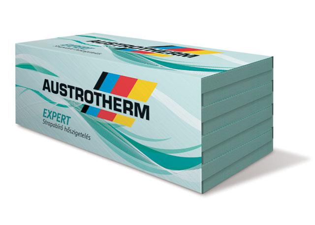 Austrotherm EXPERT hőszigetelés