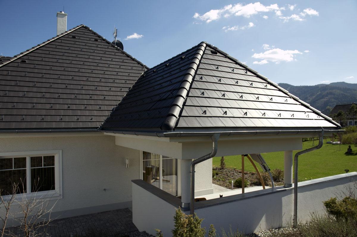 Bramac tető