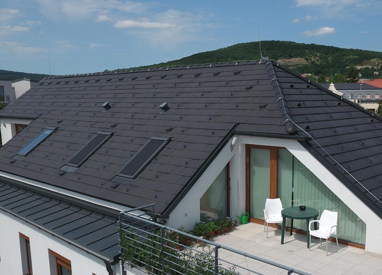 Bramac tetőrendszer