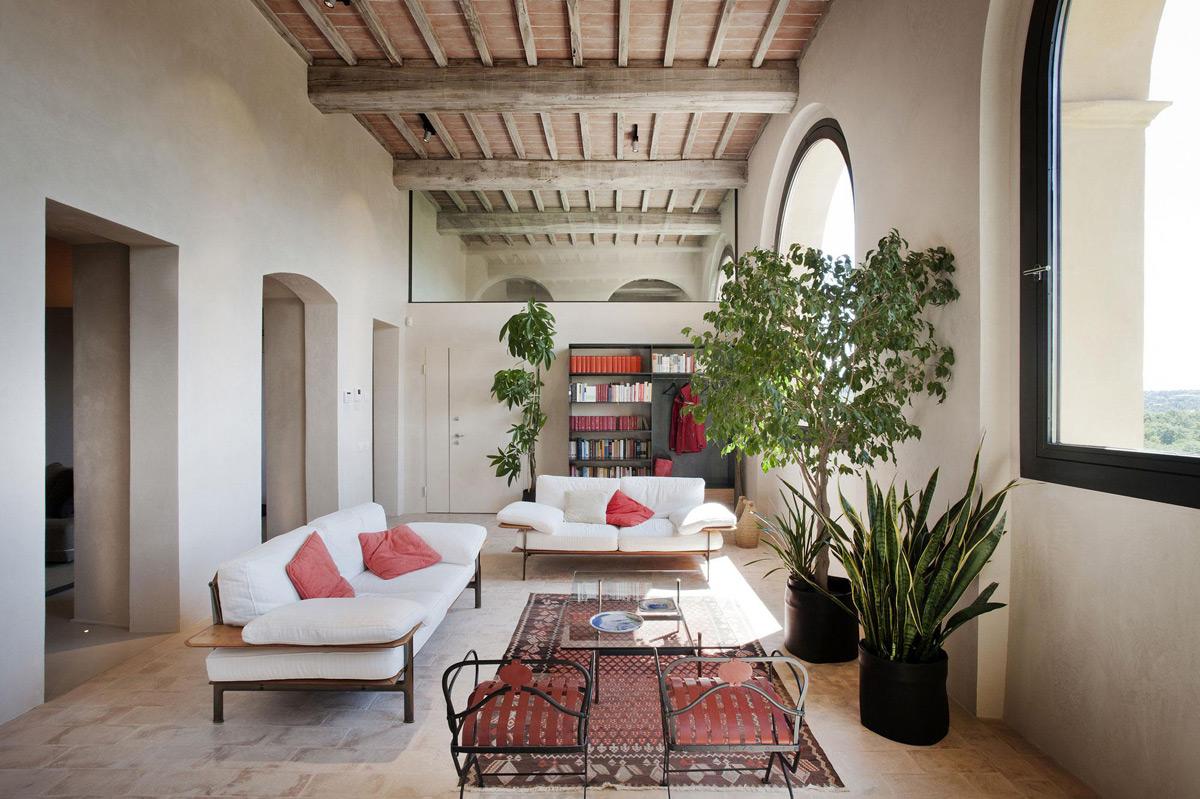 Növények a lakásban