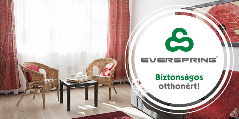 EVERSPRING HomeSys