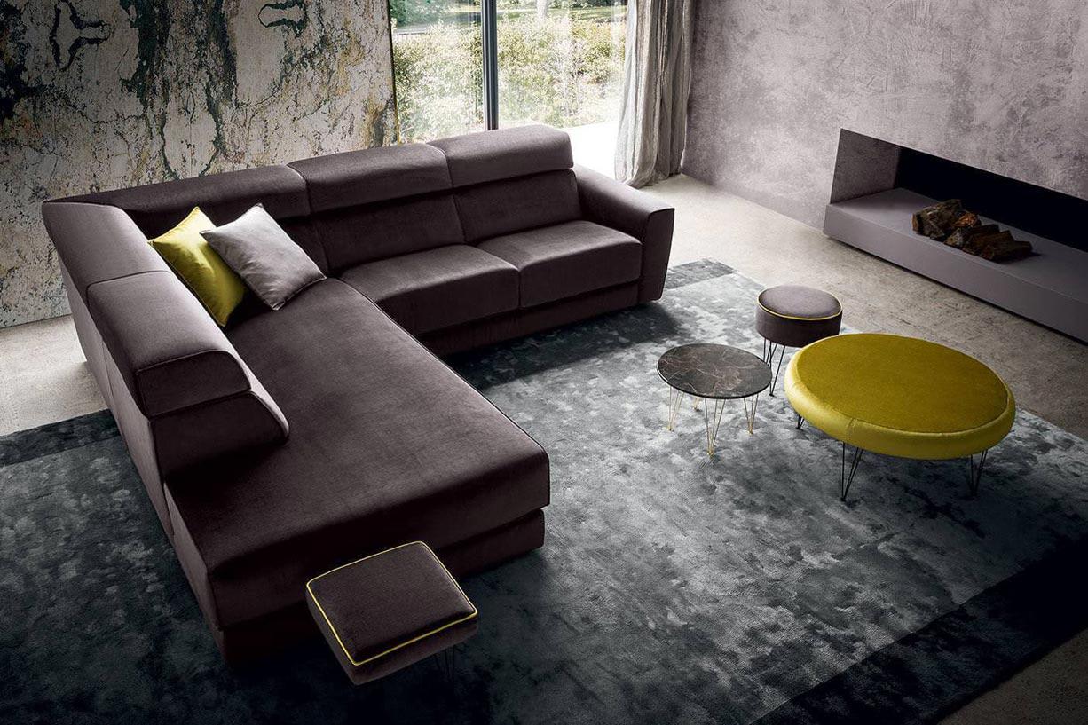 Monte Grappa Mobili kanapé