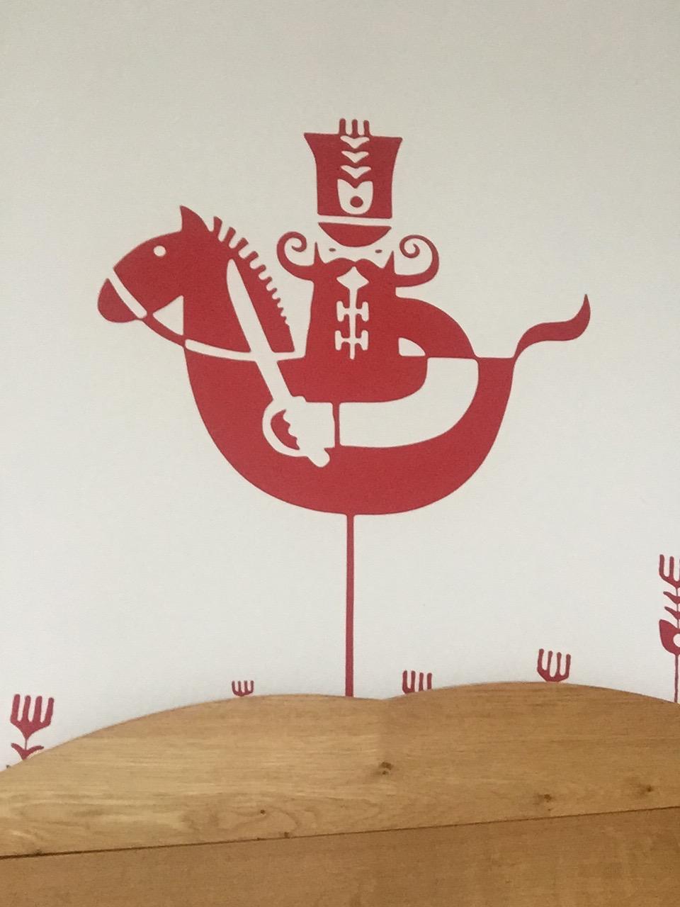 Piktorfesték beltéri falfesték nappaliba