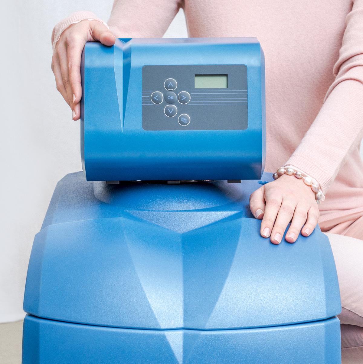BWT vízszűrő berendezés