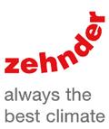 Zehnder logó