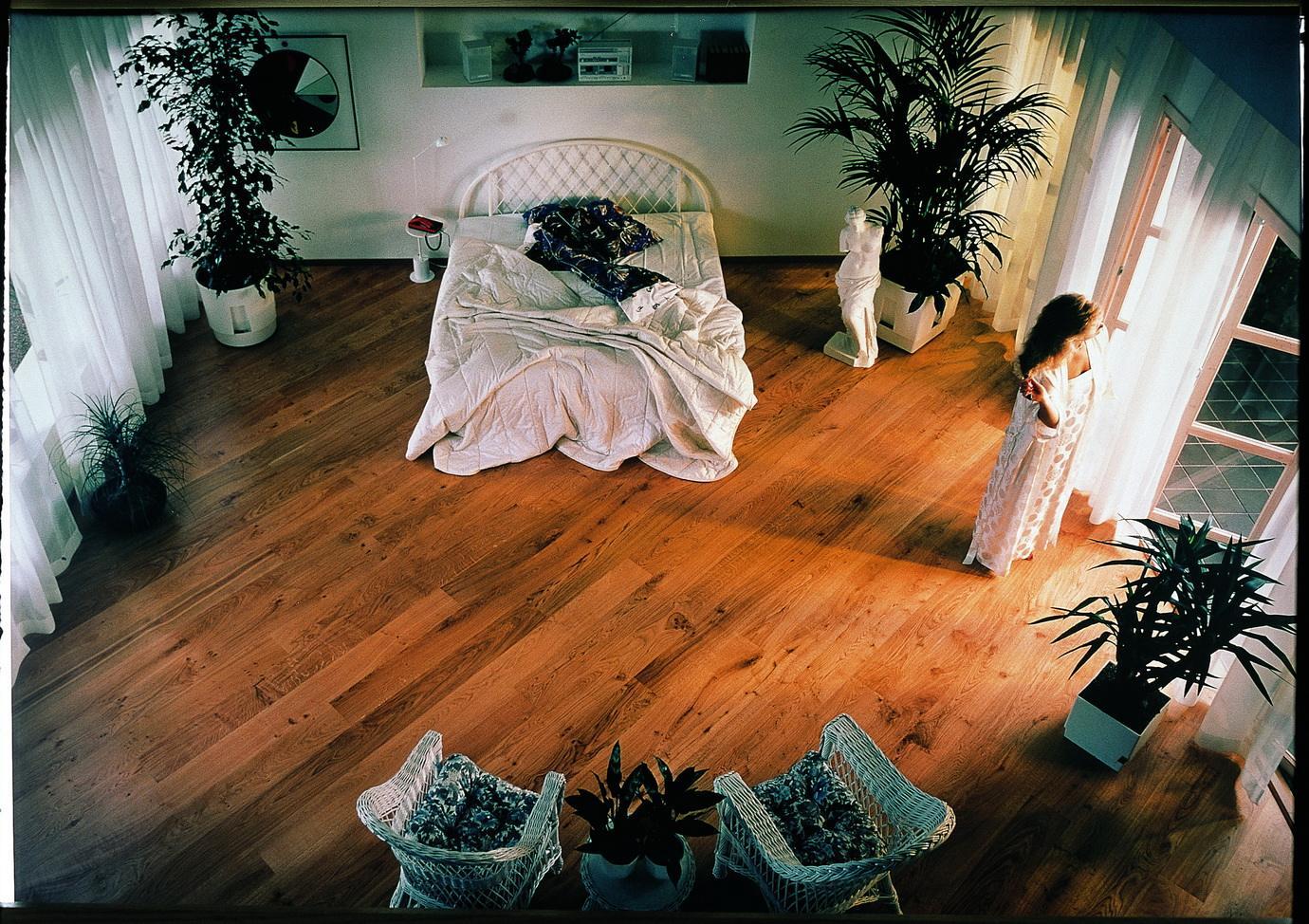 Elektromos padlófűtés kivitelezés
