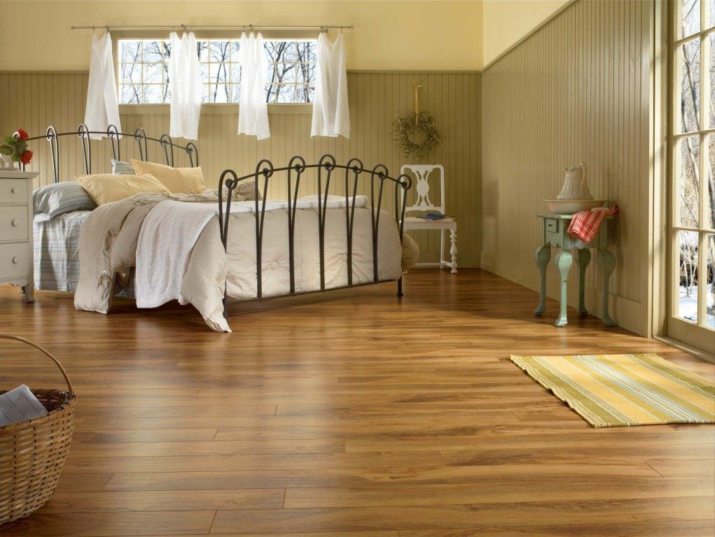 Parketta, laminált padló vagy padlószőnyeg? - HOMEINFO