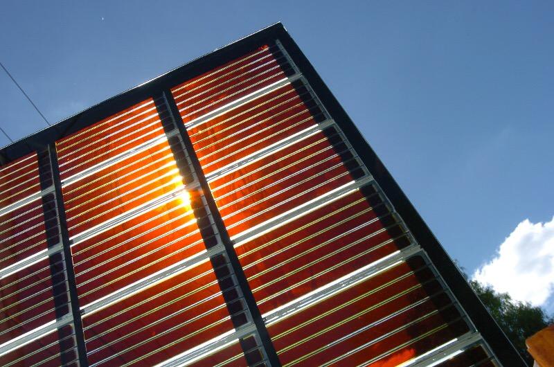 Van új a nap alatt - Napelem fejlesztések, újdonságok