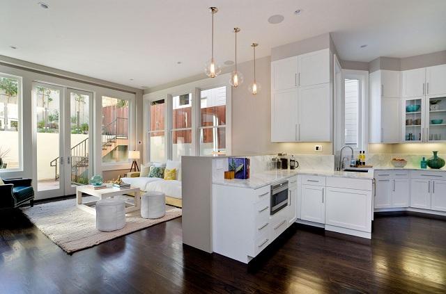 Világítás a konyhában - HOMEINFO