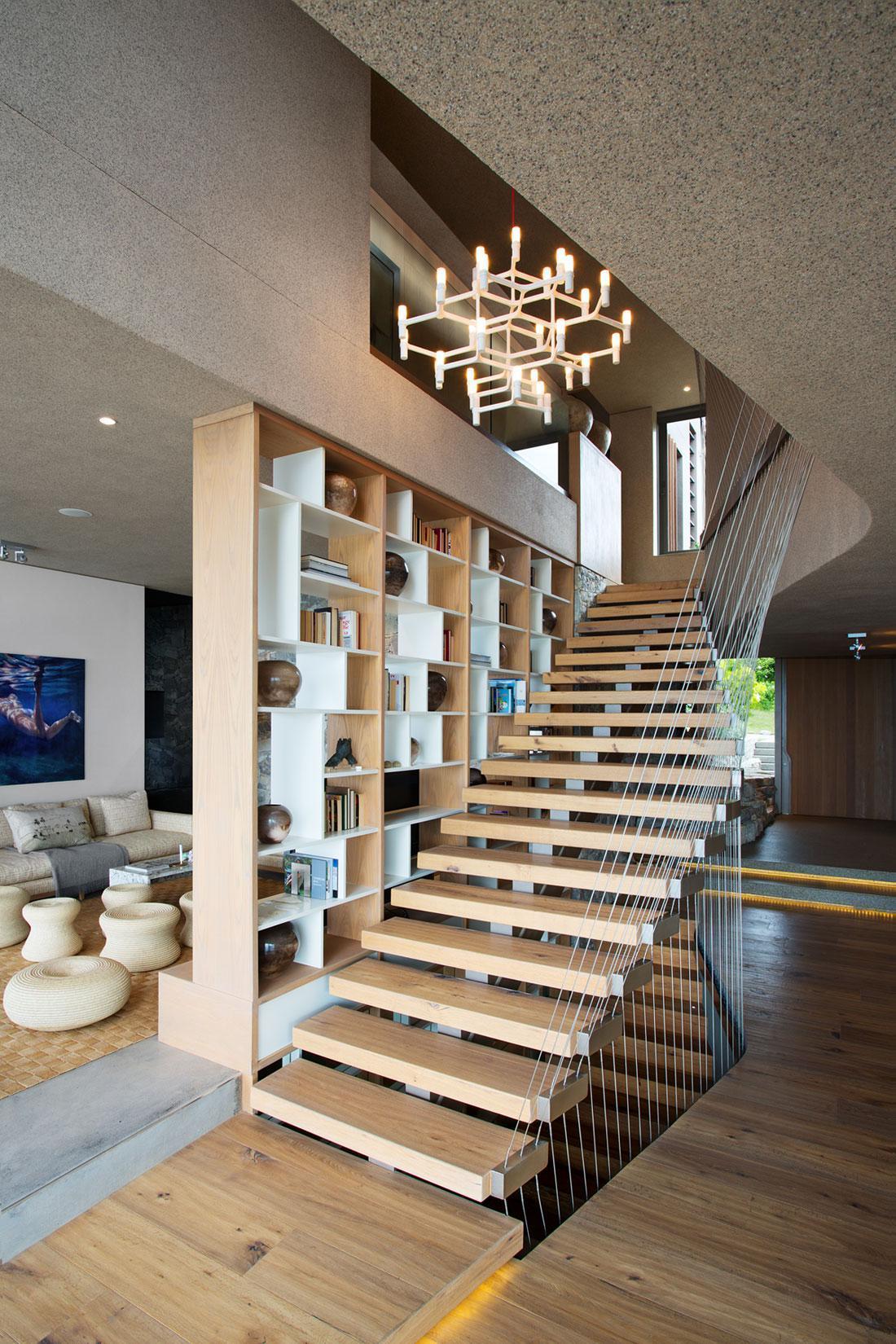 Milyen legyen a beltéri lépcső? - HOMEINFO