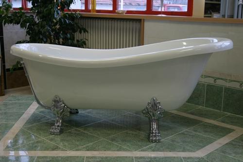 Akril vagy lemezkád legyen a fürdőszobában? - HOMEINFO