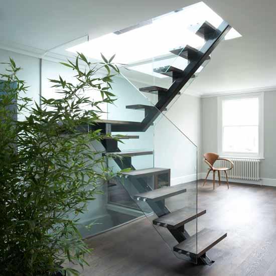 Lépcsők lépésről lépésre - HOMEINFO