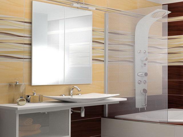 6 tipp a fürdőszoba környezetbarát takarításához - HOMEINFO