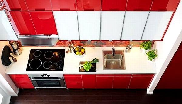 A konyhai átalakítás alapvető lépései