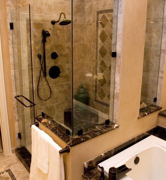 A zuhany - Tisztaság fentről lefelé - HOMEINFO