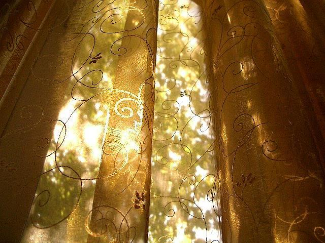 Függöny mustra  mi kerüljön az ablakra  - HOMEINFO 52125e41d9