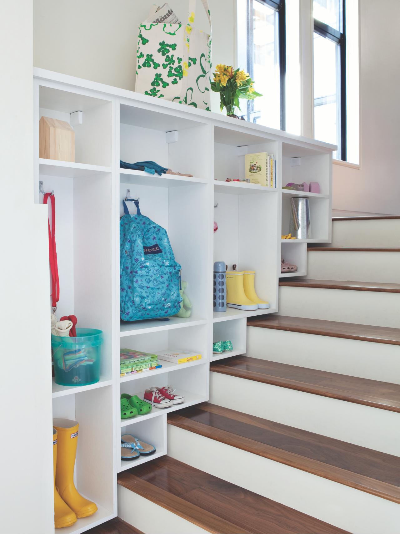 Tárolási ötletek, nem csak kis lakásba - HOMEINFO
