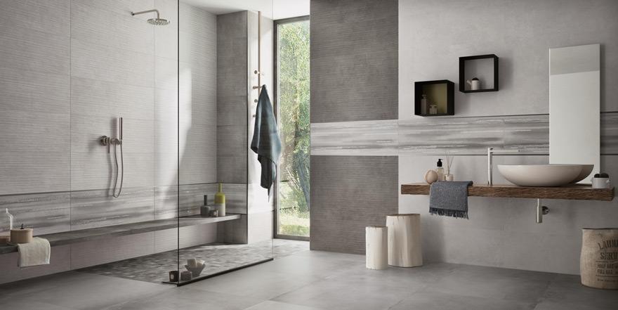 2017 fürdőszoba trendje - HOMEINFO