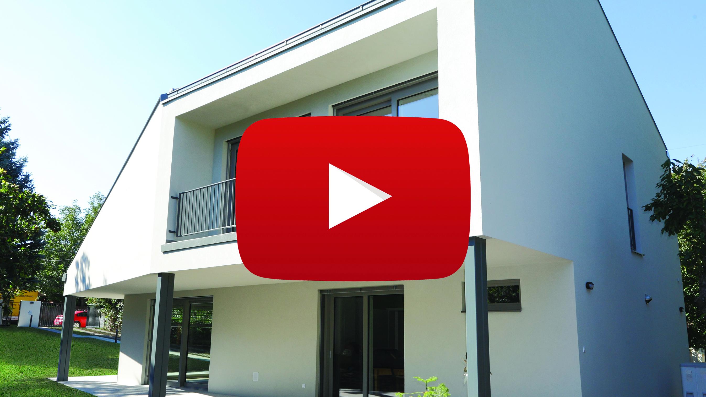 Wienerberger e4 ház fogyasztás, monitoring