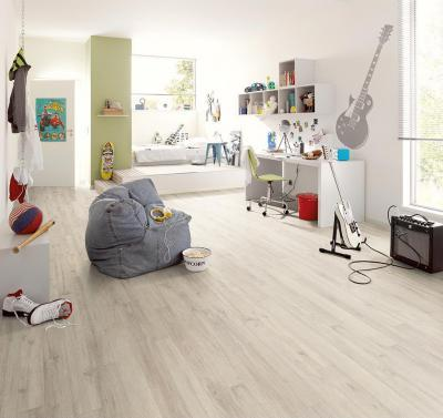 Egger laminált padló - gyerekszoba ötlet, modern stílusban