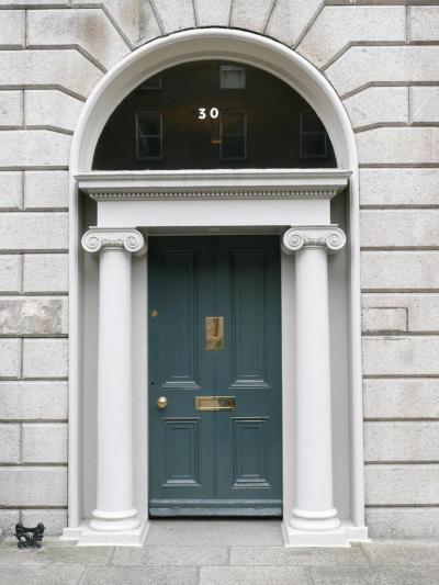 Bejáratok8 - bejárat ötlet, klasszikus stílusban