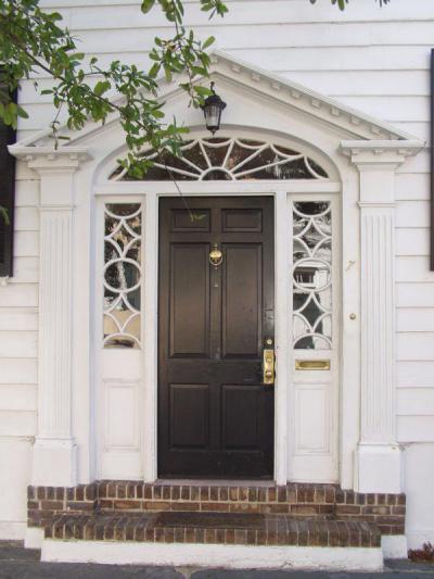 Bejárat39 - külső továbbiak ötlet, klasszikus stílusban