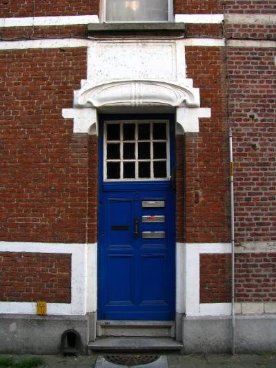 Bejáratok80 - bejárat ötlet, klasszikus stílusban
