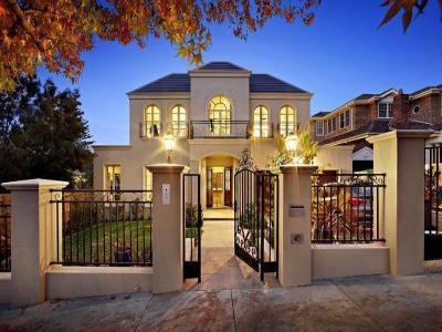 kerítés - kerítés ötlet, klasszikus stílusban