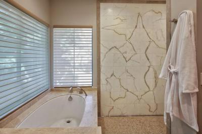 Dekor csempe - fürdő / WC ötlet, modern stílusban