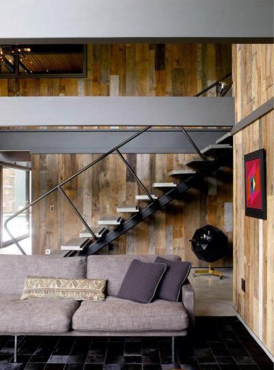 Nappali lépcső ötletek, nappali lépcső képek, fotók, inspirációk ...