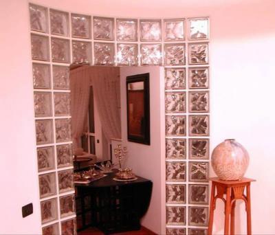 Bejárat - előszoba ötlet, klasszikus stílusban