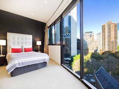 Óriási ablakok8 - háló ötlet, modern stílusban