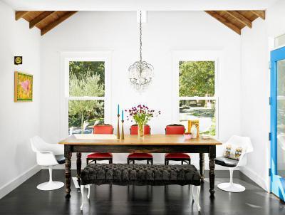 Különböző étkező székek - konyha / étkező ötlet, modern stílusban