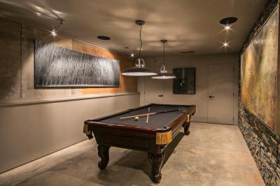 Modern játszószoba - belső továbbiak ötlet, modern stílusban