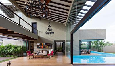 Nagy terasz - erkély / terasz ötlet, mediterrán stílusban