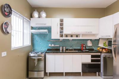 Hangulatos konyha - konyha / étkező ötlet, modern stílusban