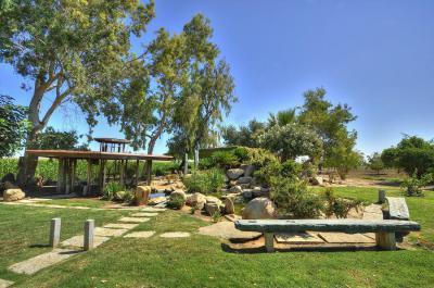 Rusztikus kert - kert / udvar ötlet, rusztikus stílusban
