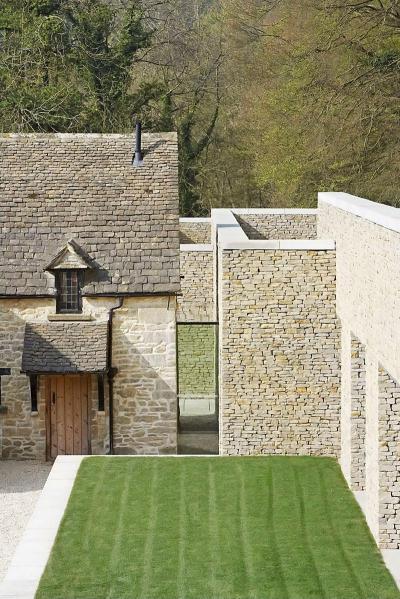 Hangulatos ház - tető ötlet, rusztikus stílusban