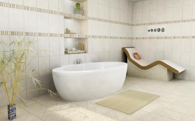 ERAMOSA  fürdőszoba burkolat - fürdő / WC ötlet, minimál stílusban