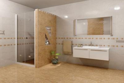 ORION fürdőszoba burkolat - fürdő / WC ötlet, modern stílusban