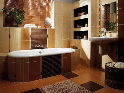 CADIZ fürdőszoba burkolat - fürdő / WC ötlet, modern stílusban