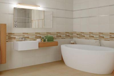 ASPEN fürdőszoba burkolat - fürdő / WC ötlet, modern stílusban