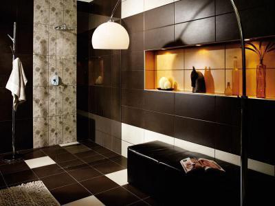 CAVALLINO fürdőszoba burkolat - fürdő / WC ötlet, modern stílusban