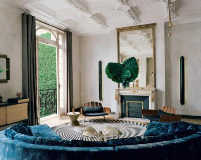 Nappali függöny ötletek, nappali függöny képek, fotók, inspirációk ...