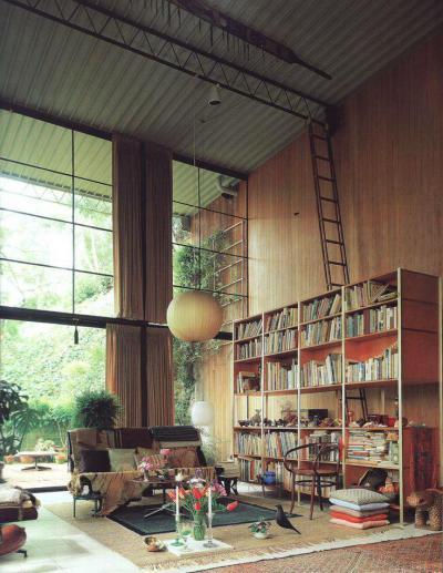 Óriási ablakok19 - konyha / étkező ötlet, modern stílusban