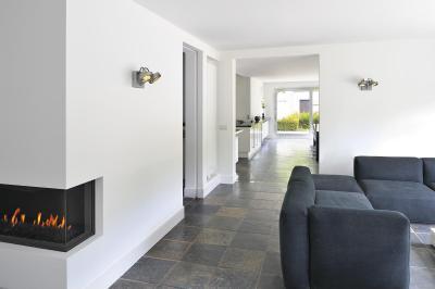 Luminis világítás2 - nappali ötlet, modern stílusban